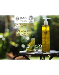 NAIADA® ARMONIA SPA 250ml