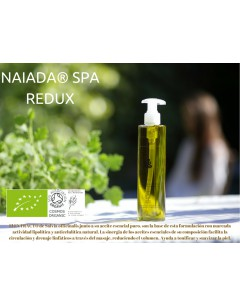 NAIADA REDUX SPA 250ml